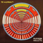 The Alchemist – <i>Russian Roulette</i> (Album Cover & Track List)