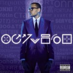Chris Brown – <i>Fortune</i> (Album Cover & Track List)