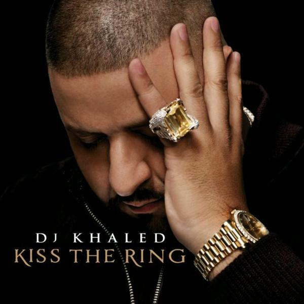 dj khaled kiss the ring HQ