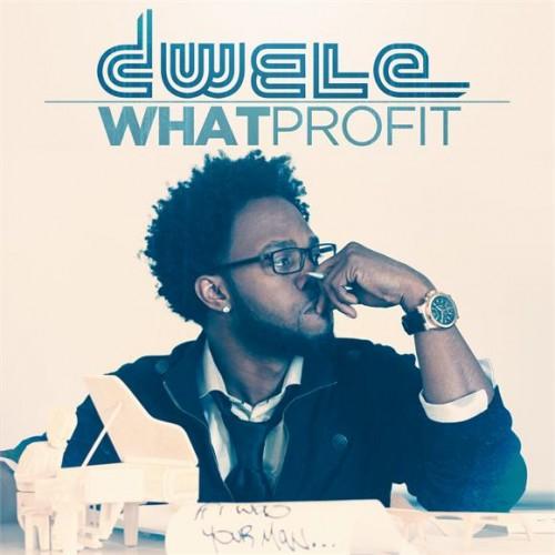 dwele what profit 500x500