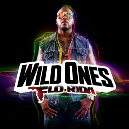 flo rida wild ones cover