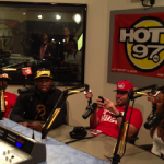 50 Cent & DJ Drama Interview On Funkmaster Flex