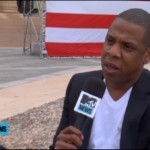 Jay-Z Comments On Jay Electronica's Album (Video)