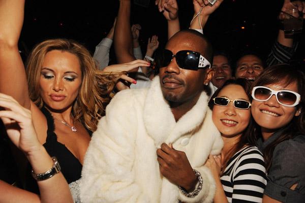 Juicy J – 'Bands A Make Her Dance' | HipHop-N-More