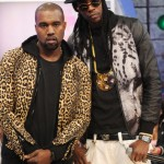2 Chainz Denies Being Signed To G.O.O.D. Music