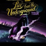 Big K.R.I.T. Announces Live From The Underground Tour