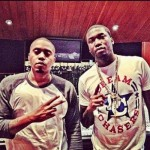 Meek Mill Confirms Nas On Debut Album; Reveals Title Of Song