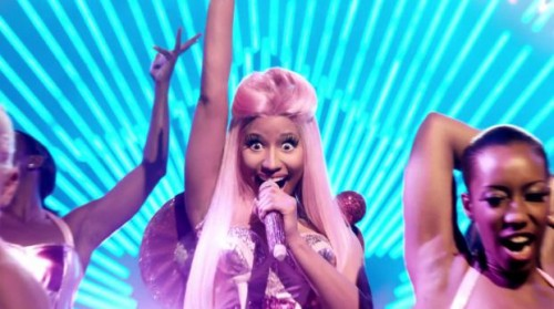 nicki minaj pepsi commercial 500x279