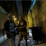 On The Sets: 50 Cent & Kidd Kidd – 'Ni**as Be Schemin'