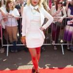 Rita Ora Announces Debut Album Title