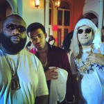 On The Set: French Montana – 'Pop Dat' (Feat. Drake, Rick Ross, & Lil Wayne)