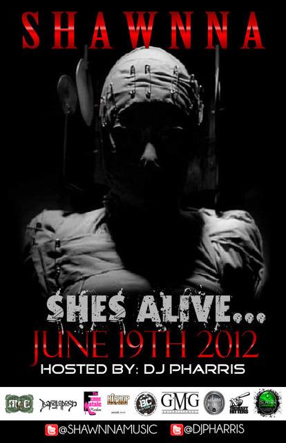 shawnna shes alive mixtape