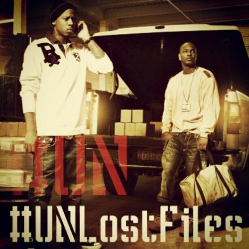 unlost files