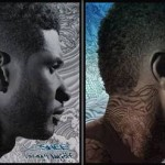 Usher – <i>Looking 4 Myself</i> (Album Cover & Track List)