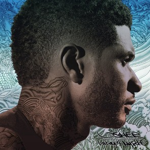 usher looking 4 myself deluxe sidebar