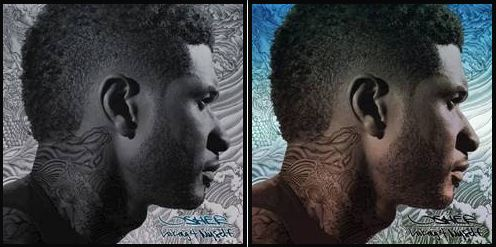 Usher – Looking 4 My...