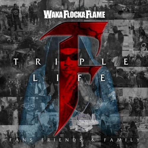 waka flocka flame triple f life