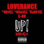 Ying Yang Twins – 'Up!' (Remix)