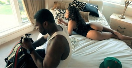 50 cent all his love video 500x257