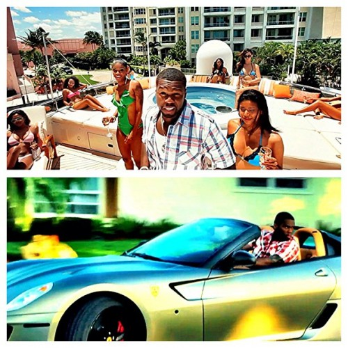 50 cent double up video 500x500