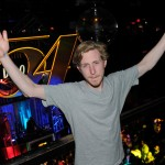 Asher Roth – 'Space'
