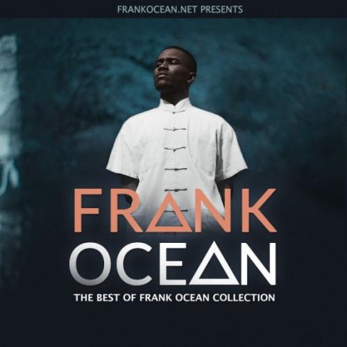 Best of FrankOcean Mixtape front 500x500