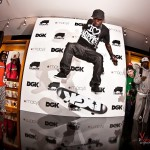 Lil Wayne Launches Clothing Line TRUKFIT At Macy's In LA