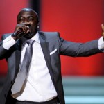 Akon Debuts New Single 'America's Most Wanted' At Miss USA Competition