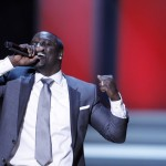 Akon – 'America's Most Wanted' (CDQ)