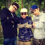 ItsTheReal Interviews Talib Kweli, ?uestlove & Mac Miller At Bonnaroo