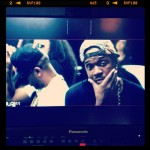 Behind The Scenes: The-Dream & Pusha T – 'Dope B***h'