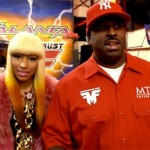 Nicki Minaj Calls Funk Flex To Discuss Pulling Out Of Summer Jam