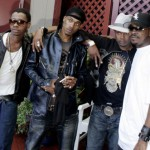 Jodeci Planning New Album