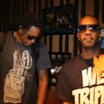 Juicy J – 'Bands A Make Her Dance (Remix)' (Feat. Lil Wayne & 2 Chainz)