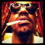 Juicy J – 'Knock U Out' (Feat. Big K.R.I.T.)