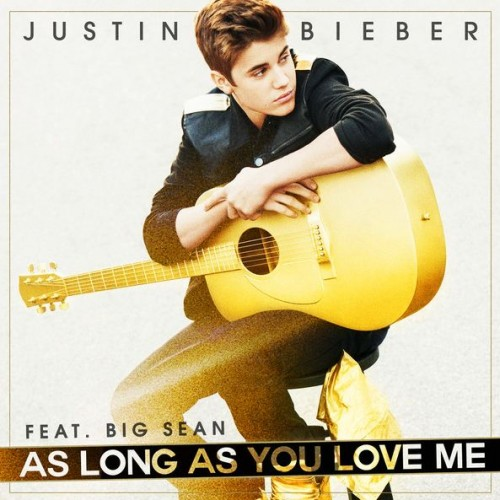 justin bieber as long as you love me cover 500x500