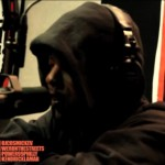 Kendrick Lamar 'Cosmic Kev' Freestyle