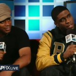 Big K.R.I.T., N.O.R.E., Ab-Soul & Kid Ink On MTV's RapFix Live (Live Stream)