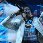 Nas Brings Out Lauryn Hill At Hot 97 Summer Jam