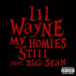 lil wayne my homies still cover 150x150