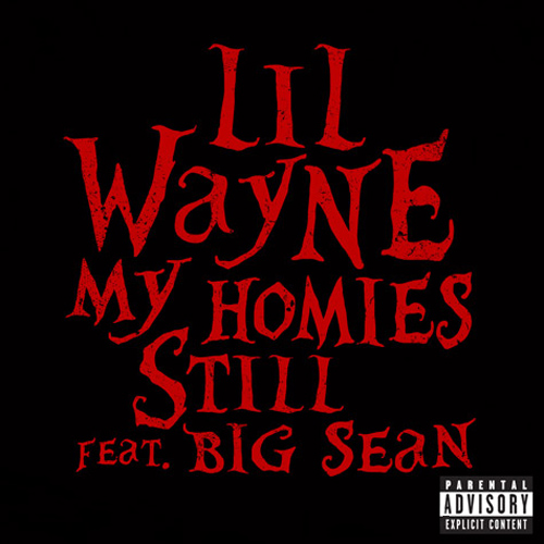 lil wayne my homies still cover