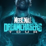 Meek Mill Announces U.S. Dreamchasers Tour