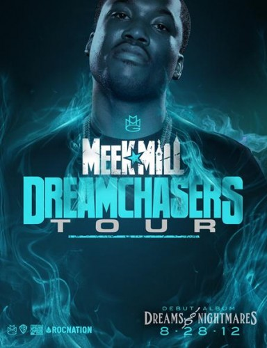 meek dreamchasers us tour 384x500