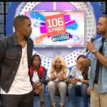 Nas On 106 & Park; Performs 'Daughters'
