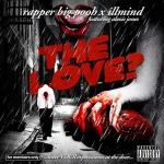 rapper big pooh the love 150x150