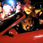 Video: Waka Flocka Flame – 'Rooster In My Rari'