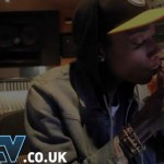 Wiz Khalifa 'SB.TV' Freestyle