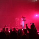 Kanye West Performs At Revel Resort In Atlantic City (Photos + Videos)