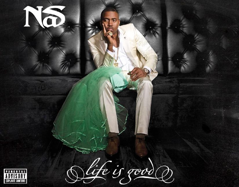Nas Life Is Good Booklet Amp Production Credits Hiphop