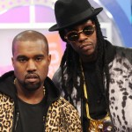 2 Chainz Readies Next Single 'Birthday Song' With Kanye West